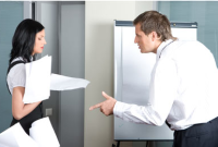 Workplace Bullying Replacing Sexual Harassment as Major Complaints