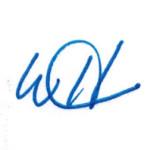 WH initials