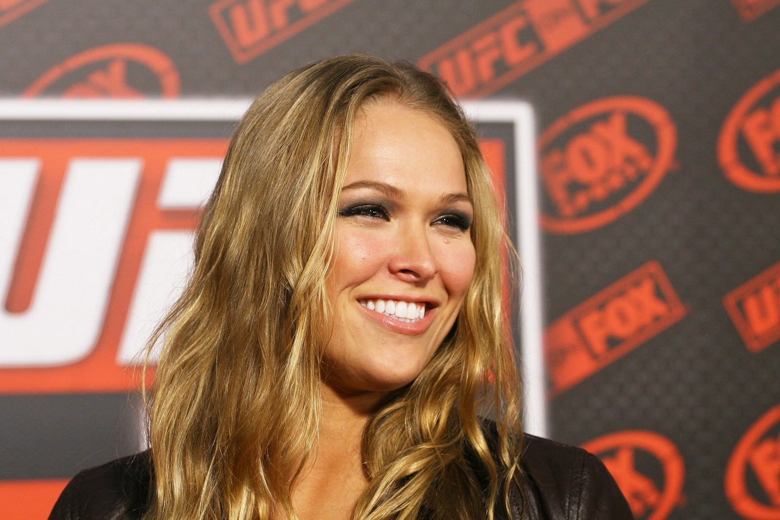Ronda rousey is a mixed martial arts fighter ultimate fighting